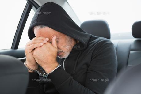 Criminal arrestedの素材 [FYI00006004]