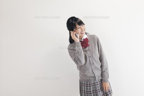 女子高生の素材 [FYI00023801]