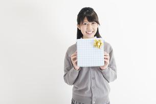 女子高生の素材 [FYI00023811]