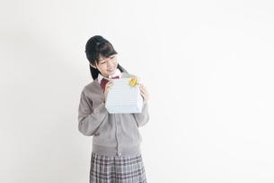 女子高生の素材 [FYI00023812]