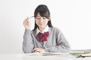 女子高生の素材 [FYI00023818]