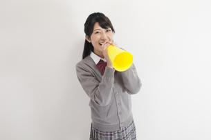 女子高生の素材 [FYI00023836]