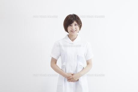 看護師の写真素材 [FYI00023920]