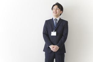 若いビジネスマンの素材 [FYI00024259]