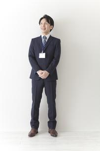 若いビジネスマンの素材 [FYI00024265]