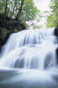 竜喰谷の滝、Waterfall of dragon 喰谷,の素材 [FYI00024816]
