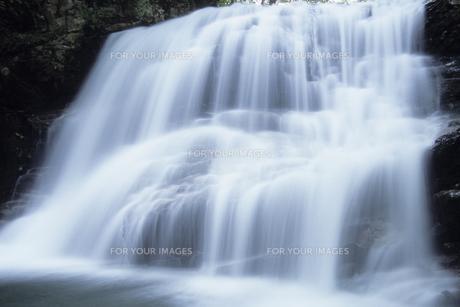 竜喰谷の大滝、Dragon 喰谷 Otaki,の素材 [FYI00024817]