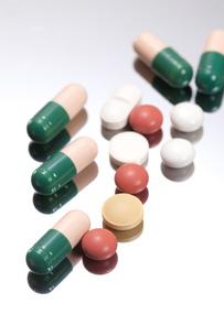 薬の写真素材 [FYI00025157]