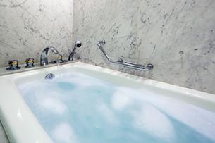 バスルームの写真素材 [FYI00025917]