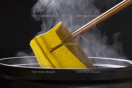鍋料理の昆布だしの素材 [FYI00026306]