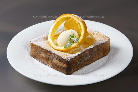 フレンチトーストの素材 [FYI00026765]