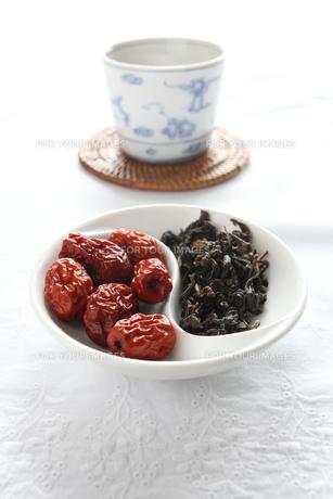 棗の漢方茶の素材 [FYI00026935]