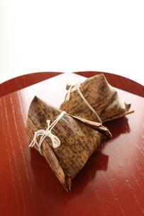 端午の粽の素材 [FYI00027021]