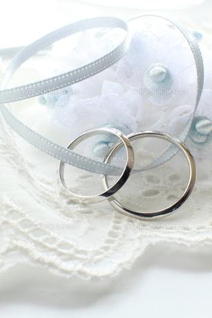結婚指輪の写真素材 [FYI00027026]
