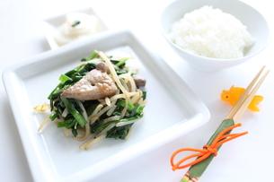 中華料理の写真素材 [FYI00028079]