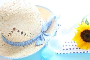 夏休みのイメージの写真素材 [FYI00028183]