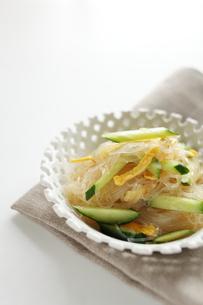 中華サラダの素材 [FYI00028414]