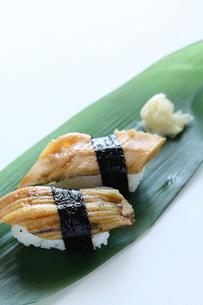 アナゴのお寿司の素材 [FYI00028416]