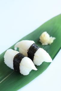 寿司の素材 [FYI00028429]