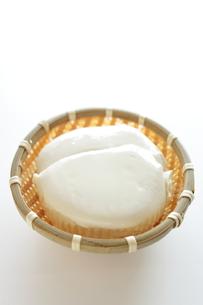 絹ごし豆腐の写真素材 [FYI00028604]