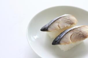 寿司の素材 [FYI00028610]