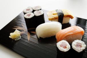 お寿司の素材 [FYI00028680]