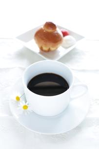 コーヒータイムの写真素材 [FYI00028725]