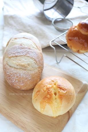 パン作りの写真素材 [FYI00028734]