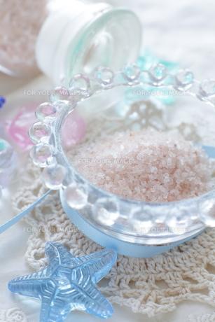 岩塩の素材 [FYI00029037]