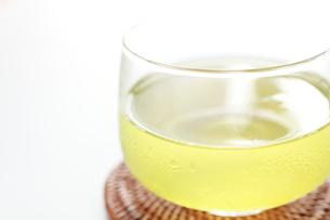 冷茶の写真素材 [FYI00029087]