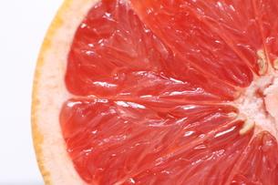 ルビーグレープフルーツの素材 [FYI00029140]