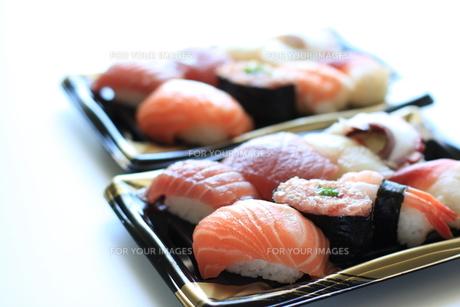 寿司の素材 [FYI00029505]