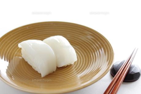 寿司の素材 [FYI00029568]