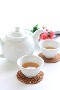 中国茶の素材 [FYI00029609]