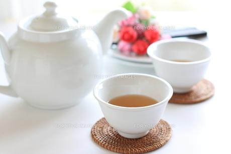 お茶の素材 [FYI00029612]