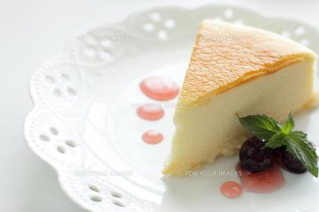 ケーキの写真素材 [FYI00029841]