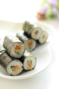 あなご寿司の素材 [FYI00029967]