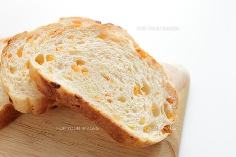 パンの写真素材 [FYI00030115]