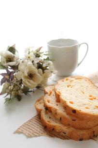 パンの写真素材 [FYI00030117]