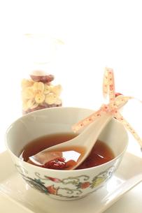 漢方スープのダイエットイメージの素材 [FYI00030857]