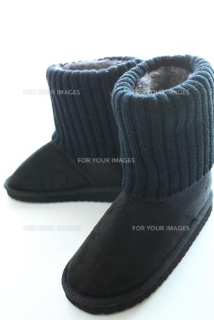 ブーツの写真素材 [FYI00030884]