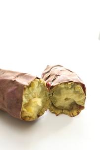 焼き芋の素材 [FYI00031021]
