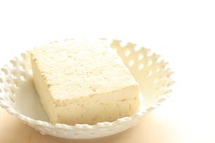豆腐の写真素材 [FYI00031215]