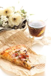 ピザとコーラの素材 [FYI00031555]