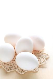 卵の素材 [FYI00031568]