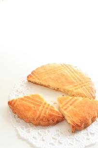 クッキーの写真素材 [FYI00032285]