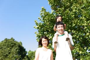 家族の写真素材 [FYI00032759]