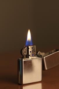 ライターの写真素材 [FYI00033113]