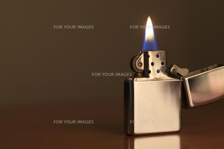 ライターの写真素材 [FYI00033114]