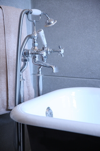 バスルームの写真素材 [FYI00033184]